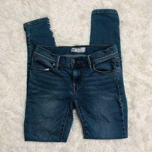 Free People Women's Skinny Jeggings Jeans 24